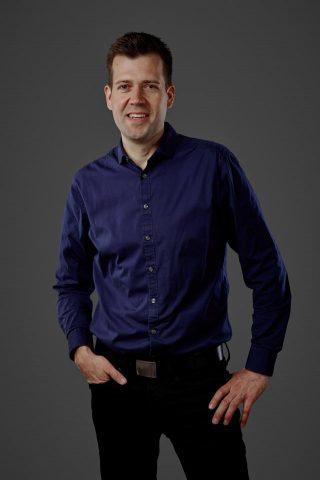 neomind Matthias Fischer