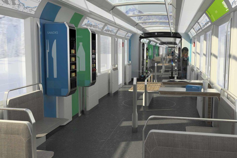neomind Universal Train